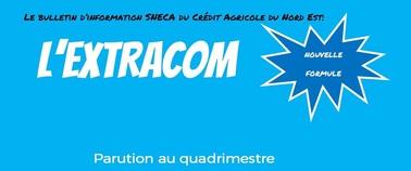 Extracom n° 4 janvier 2019