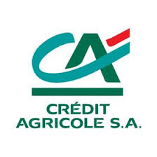 Crédit Agricole SA met 400 millions de côté pour parer au choc