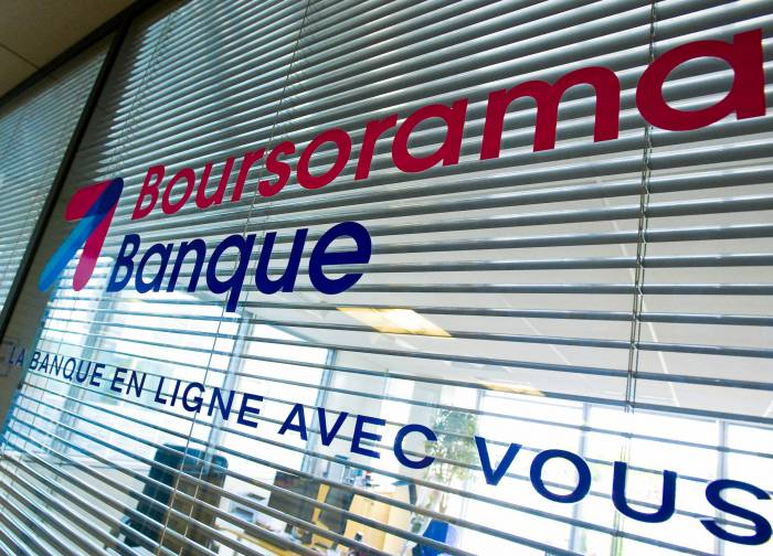 Boursorama France a perdu 28 millions d'euros en 2018