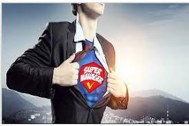 Le manager super-héros est un mauvais chef