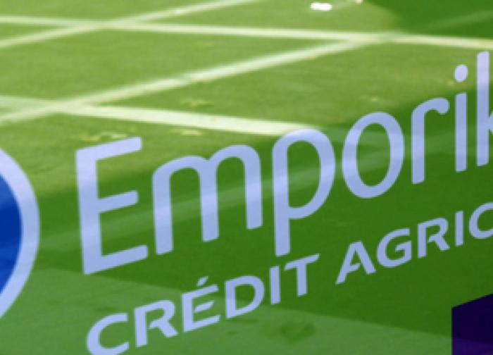 CASA récupère un gain fiscal d'un milliard d'euros sur le dossier Emporiki