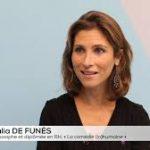 """Julia De Funès : """"Il faut tout faire pour ne pas revenir comme avant"""""""